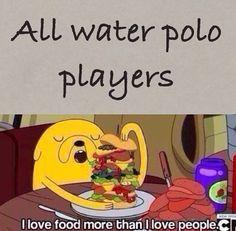 Food>everything