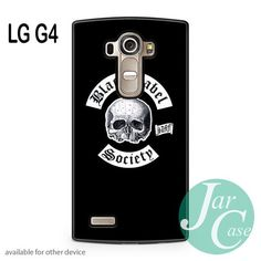 Black Label Society Phone case for LG G4 and other cases