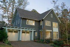 Biltmore Lake - Asheville Architect | Architectural Services | Green Architecture | Carlton Architecture + DesignBuild