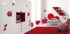 Resultado de imagen para decoraciones de cuarto para señoritas