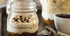 Overnight Oats Recipes: Healthy Breakfast Recipes | Shape Magazine