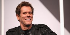 #KevinBacon Delivers Meals To Seniors - Lucky residents of a New York City senior center got to wake up and smell the Bacon Tuesday morning.