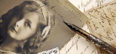 Заказать старинное письмо, поздравления к празднику, письма-признания в любви, послание, стихи - «Послание - служба доставки Ваших пожеланий»