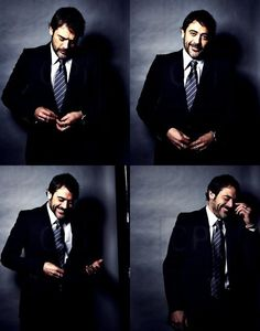 Jeffrey Dean Morgan   I love him so much in PS I Love You