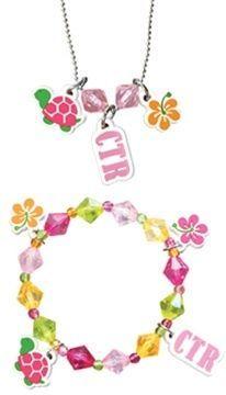 CTR, Tropical CTR Bracelet/Necklace