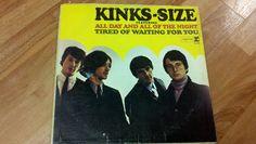 Kinks - Size