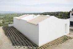Villa Tranquille Architecture – Fubiz Media