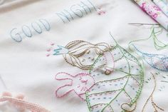 Embroidery Stitches Tutorial Try your hand at redwork embroidery with these free and reasonably-priced redwork hand embroidery patterns. - Try your hand at redwork embroidery with these free and reasonably-priced redwork hand embroidery patterns. Sashiko Embroidery, Hand Embroidery Stitches, Embroidery Hoop Art, Hand Embroidery Designs, Ribbon Embroidery, Machine Embroidery, Embroidery Ideas, Baby Embroidery, Applique Ideas