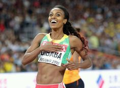 Genzebe Dibaba Breaks the 1000M  World  Record . | ethiofidel.com