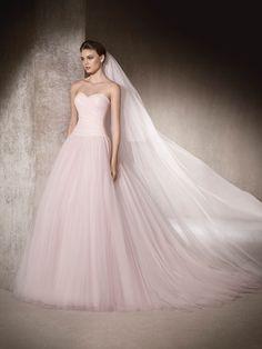 Princess wedding dress Maravilla