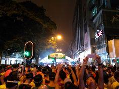 Standard Chartered Hong Kong Marathon 2018 ini merupakanracepertama saya di tahun 2018 ini. Sejak awal target saya hanya bisa finish sebelum COT (cut of time). Apalagi saya sedang mempersiapkan d…