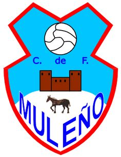 1989, Muleño CF (Mula, Murcia, España) #MuleñoCF #Mula #Murcia (L19496) Manchester United, Murcia, Football Team, Soccer, Logos, Fictional Characters, Badges, Austria, Spain