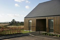 Care Housing / Oliver Chapman Architects | ArchDaily