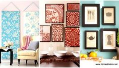 How To Decorate Large Walls- Blank Walls Solutions And Inspiration