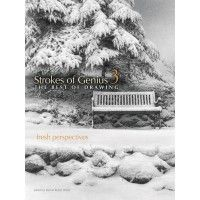 Strokes of Genius 3 - The Best of Drawing, Fresh Perspectives, Edited by Rachel Rubin Wolf $17.50 through January 29, 2013