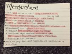 Studying and Revision - Physics Notecards study notes Revision Motivation, Revision Tips, Revision Notes, Study Notes, Study Motivation, Revision Techniques, Exam Revision, School Motivation, Igcse Physics Notes