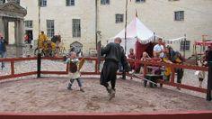 Castelo de Kalmar (Kalmar Slott): fun for kids !