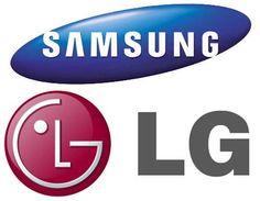 Samsung pretende invalidar patentes da LG