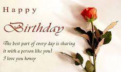 Birthday wishes for husband happy birthday wishes pinterest happy birthday love quotes for him or her voltagebd Images
