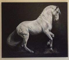 Tony O'Connor Equine Art