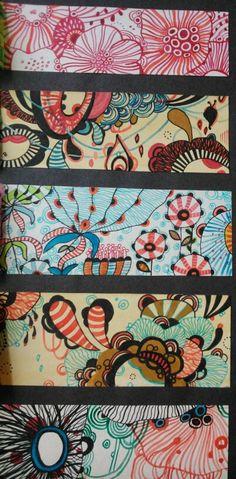 Yellena James inspired doodles :D Mix Media, Mixed Media Art, Yellena James, Natural Forms, Art Styles, Organic Shapes, Card Designs, Underwater, Fashion Art