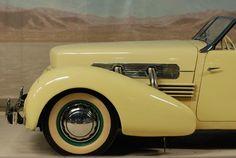 Vroom Vroom: Simeone Foundation Automotive Museum