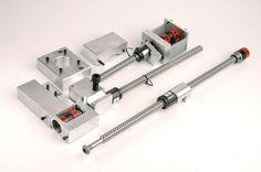 Machined Cnc Parts