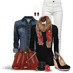 Still Standing, created by chloe-813 on Polyvore