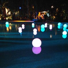 Ball 1 Light Poolside and Floating Light & Reviews | AllModern