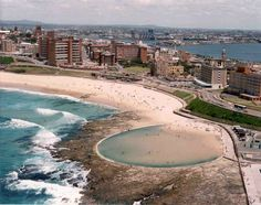 Newcastle City Beach