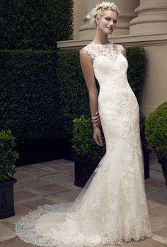 Casablanca Bridal - 2198 - Wedding Dress