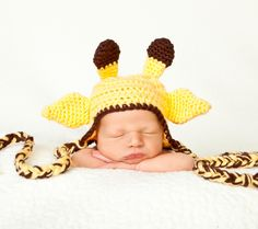 crochet pixie hats for babies patterns - Bing Images This one made me giggle love it!