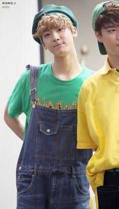 [10.09.16] Busan Fansign Event - SanHa e MoonBin