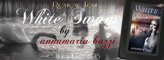 Lynelle Clark Aspired Writer: Book Spotlight: White Swan by Annamaria Bazzi. Ken...