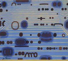 Jan Tarasin - Blue Space