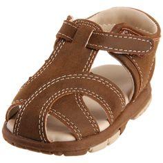 Natural Steps Sandal