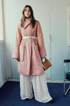 See the complete See by Chloé Fall 2016 Ready-to-Wear collection.