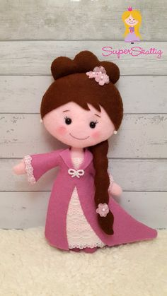 Apostila Princess Emma by SuperSkattig on Etsy