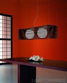 Axo Light #Koshi hanging lamp Design Manuel Vivian