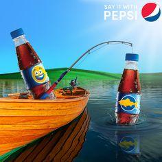 Pepsi Digital Designs 2016 on Behance