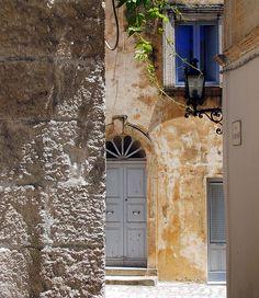 Carrerons d'Otranto | par Morell Caproig