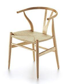 Vitra Miniature: Hans J. Wegner Y Chair | NOVA68 Modern Design