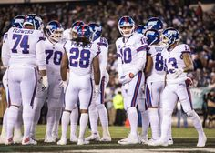 Giants  2016 color rush uniforms almost looked very 6e36fe0cc65