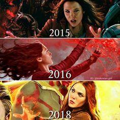 Scarlett Witch #marvel #avengers #superhero