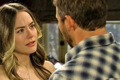 Rena Sofer, Prison Jumpsuit, Spencer Scott, Bold And The Beautiful, Be Bold, Change Is Good, Family Life