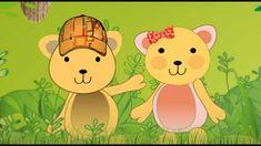 A Bailar Chicos - ♫ Canción infantil ♫ - El baile del oso