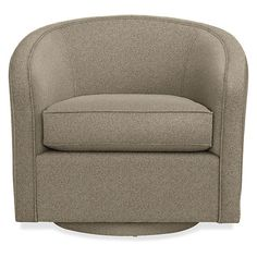 Larkin Swivel Glider From Ballard Wht Chair Dimensions 1 Width Outer Arm To Outer Arm 32 2