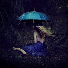 surviving the storm by brookeshaden, via Flickr. stumbled upon her stuff and am captivated