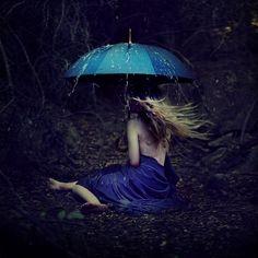 surviving the storm - Brooke Shaden