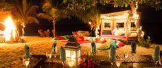 Necker Island Honeymoons I wish:)